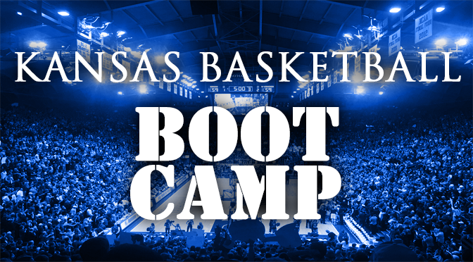 KU Basketball Boot Camp