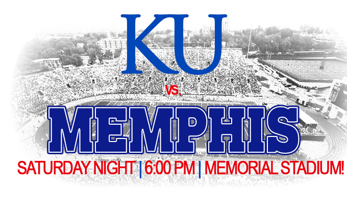 KU vs Memphis Blog